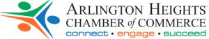 Chamber of commerce member Arlington Heights