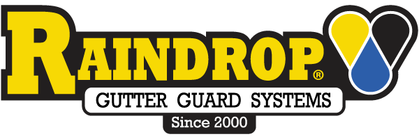 Raindrop-Gutter-Guard-Systems-retina-logo-1-2015