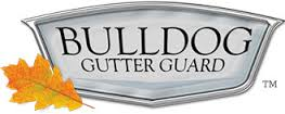 Bulldog Gutter Guard Installation