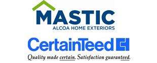 mastic-certainteed-logos