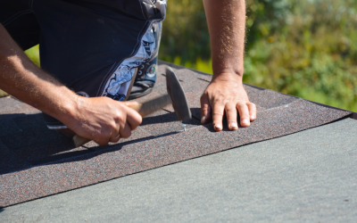 Roofing Contractors Rolling Meadows