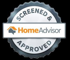 HomeAdvisor Screened Contractor