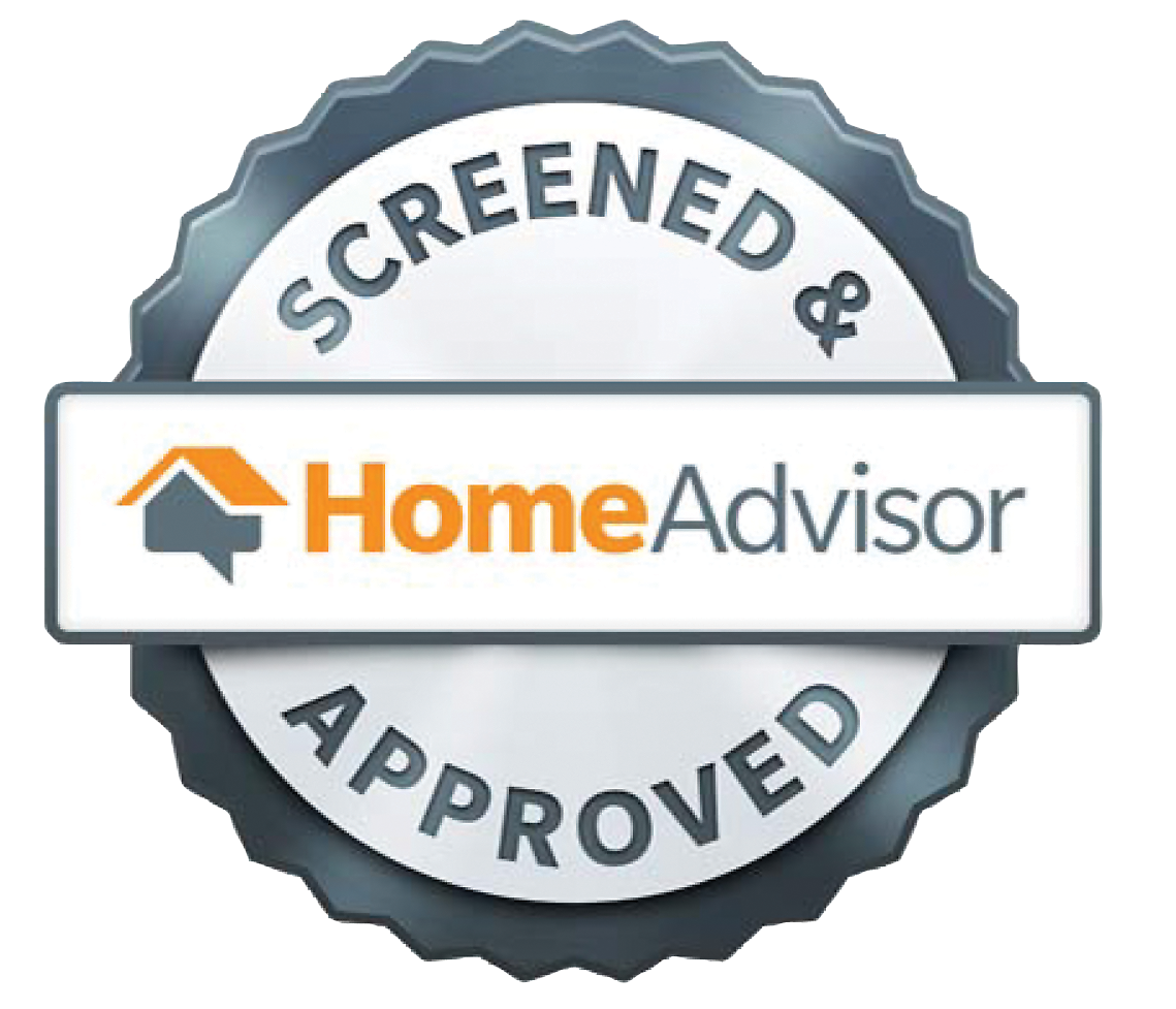 HomeAdvisor Screened Contractor