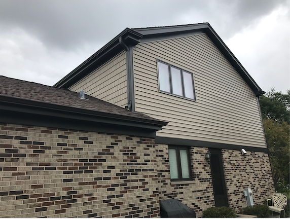 replacement siding arlington heights