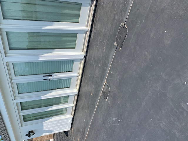 Flat Roof Repair Inverness