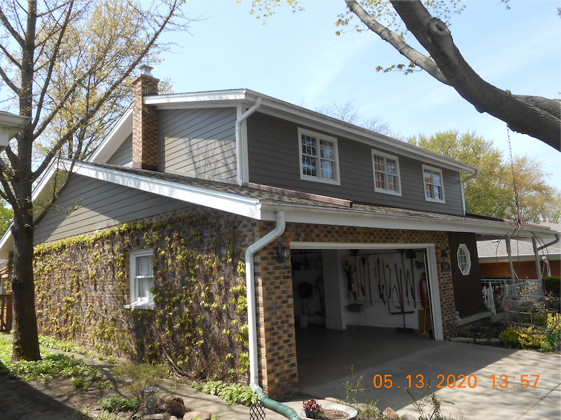 Siding Installation in Arlington Heights IL