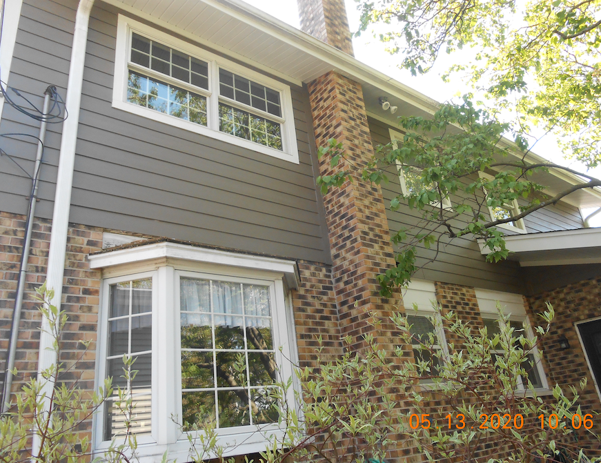 James Hardie Siding arlington heights