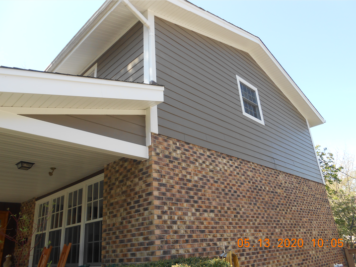 James Hardie Board Siding Contractor