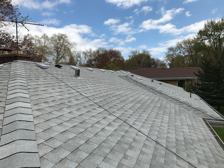Roofing Contractors Prospect Heights