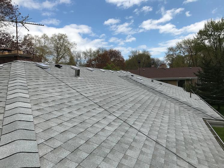 Roofing Contractors Prospect Heights