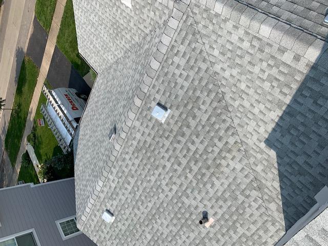 GAF Roof Contractors Arlington Heights