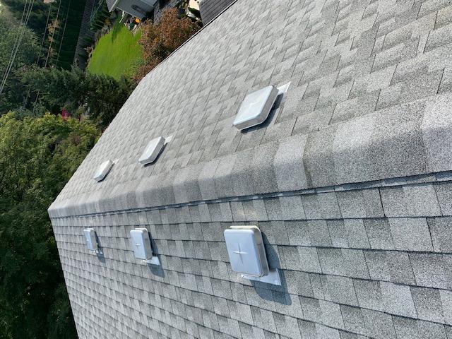 Roof Ventilation Installation Arlington Heights