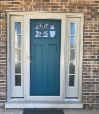 Door Contractors
