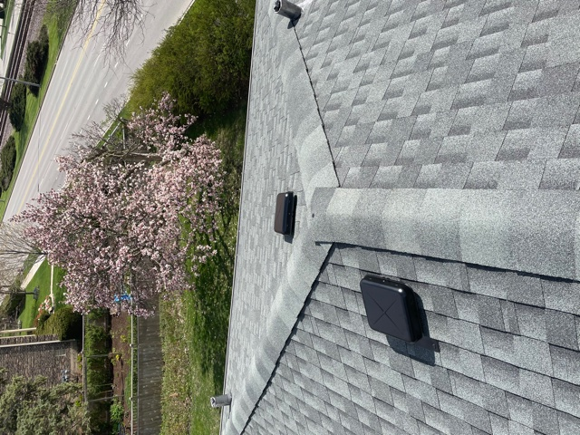Flat Roof in Arlington Heights