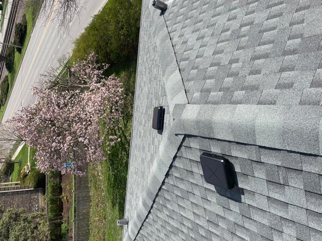 Roof Ventilation Arlington Heights