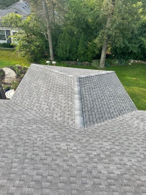 GAF roof contractors